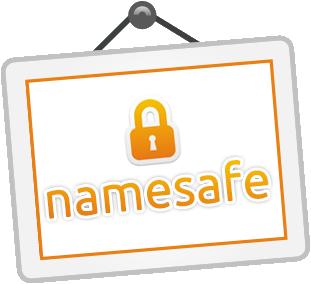 NameSafe.co.uk Name Safe